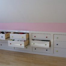 Create A Space Childrens Fitted Furniture