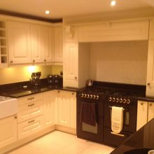 Create A Space Fitted Kitchens