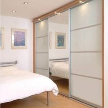 Create A Space Fitted Wardrobe