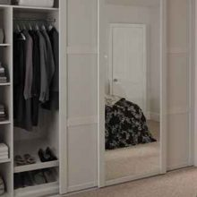 Create A Space Fitted Wardrobe17