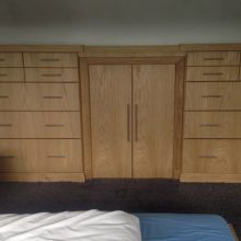 Create A Space Fitted Bedroom Furniture