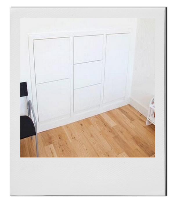 Childrens Fitted furniture - Create A Space
