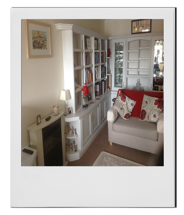 Fitted furniture - Create A Space